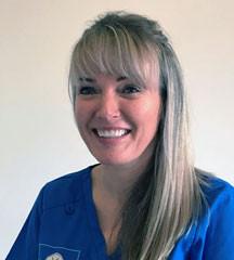 Congratulations to Windmill Dental Care Nurse Lisa