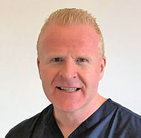 A picture of Dr David McIntyre, a dentist at Windmill Dental Care Motherwell