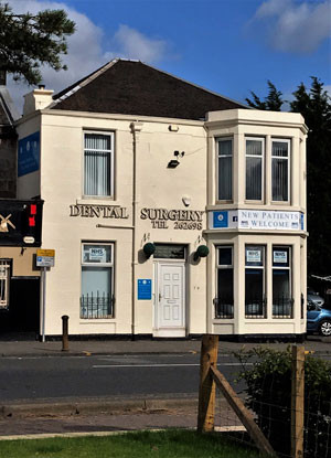 Windmill Dental Care Motherwell