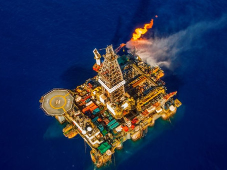 Cypriot government makes agreement with Noble over 'Aphrodite' gas