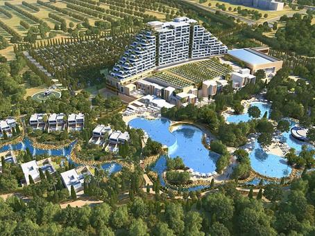 Limassol Casino awards development contract to J&P Avax – Terna for $600 million resort investment