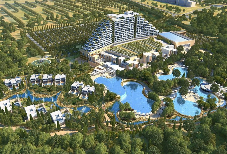 Limassol Casino Investment Cyprus NavInvest