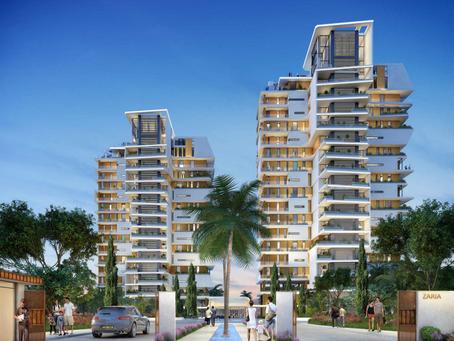 Zaria Development receives planning permission in Limassol, Cyprus
