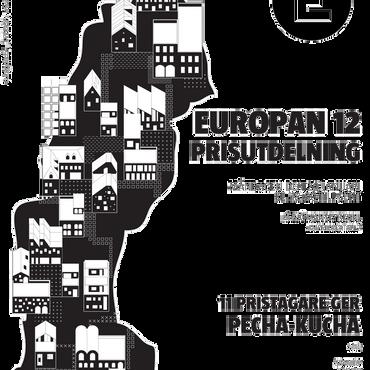 Poster Europan12 Sweden