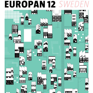 Catalogue of Results Europan12 Sweden