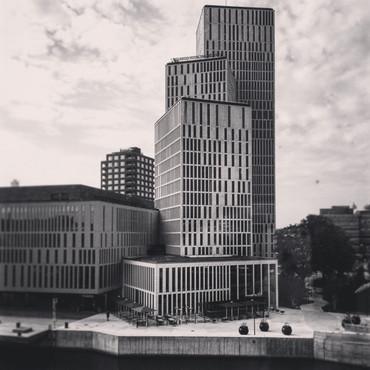 Malmö live