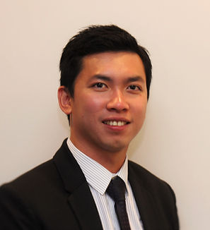 Roy Sim - Project Manager
