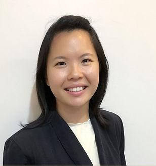 Joyce Chan - Lawyer