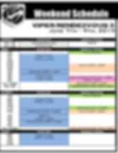 vrx schedule post.JPG