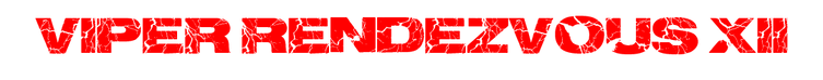 Viper Rendezvous XII Red Logo.png