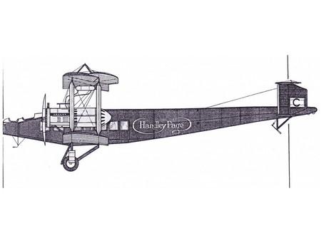 1918  AVION ANGLAIS ENTRE « POIRIERS » et « BREUCHES »