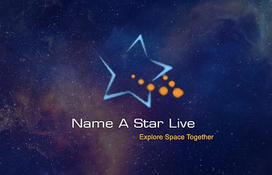 Name A Star Live