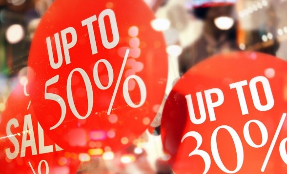 Effect of your sales with your Retail Pa
