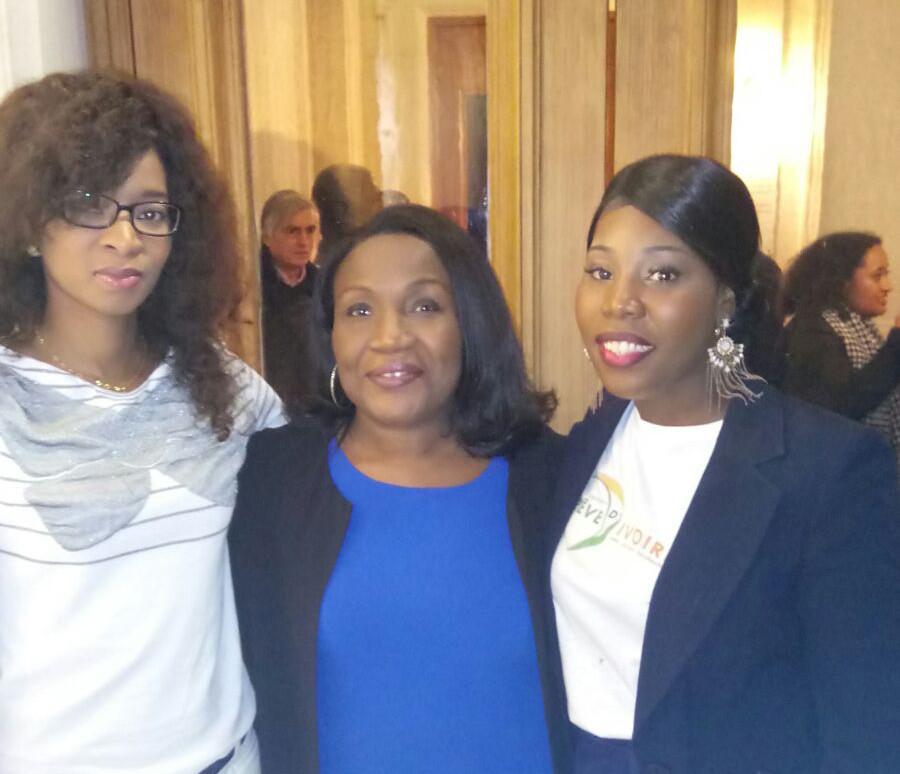 Assemblée général du RAPEC (Réseau Africain des Promoteurs et Entrepreneurs Africains)