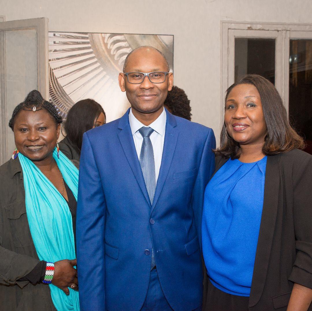 Assemblée générale de l'AFCAO (Association Française du Coeur pour l'Afrique de l'Ouest)
