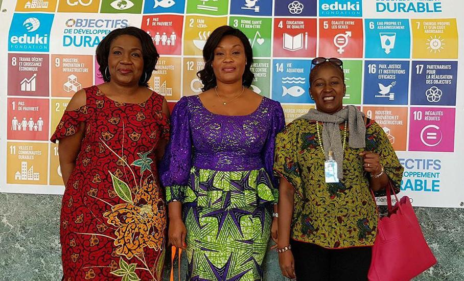 Conférence ONU Genève avril 2018