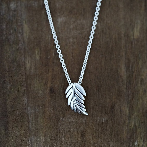 Leaf Necklace - WHOLESALE