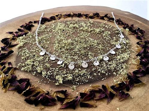 Bali Tassel Necklace - WHOLESALE