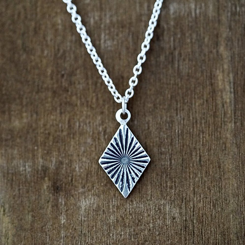 Sunburst Necklace - WHOLESALE