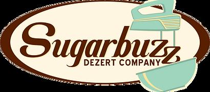 Sugarbuzz Dezert Company Logo