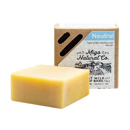 Neutral Soap