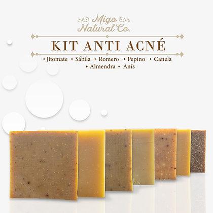 Kit Anti Acné