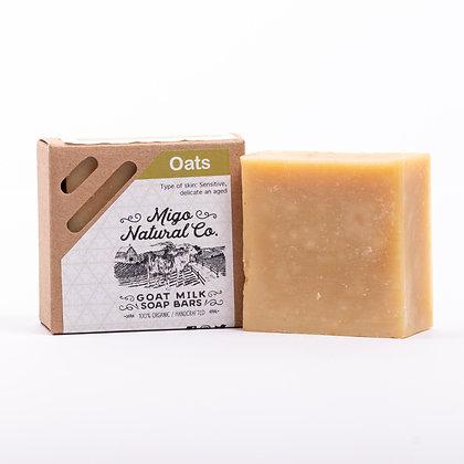 Oats Soap