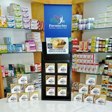 Farmacia Vive Ya