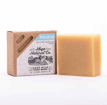 Neutral Soap