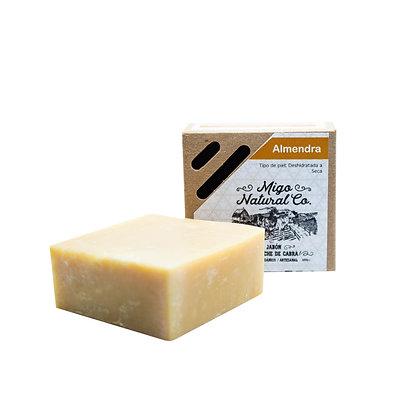 Jabón de Almendra