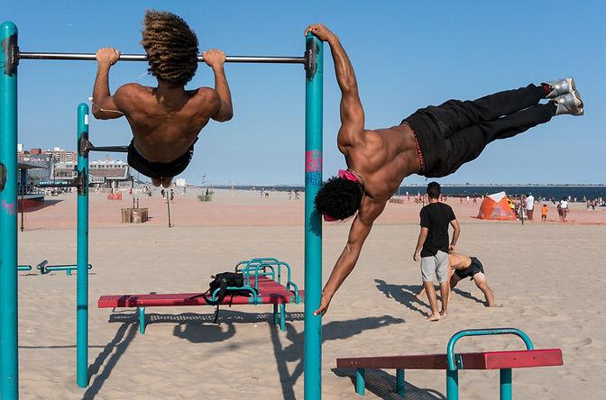 Paul Kessel Street Photography Coney Island