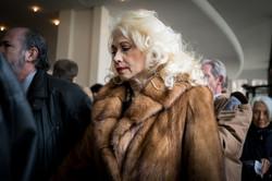Blonde and Fur / Met Opera