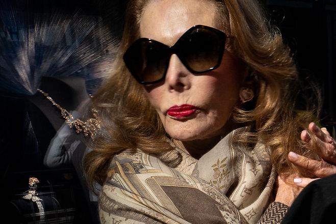 Paul Kessel Street Photography Evil Imagination Exhibit