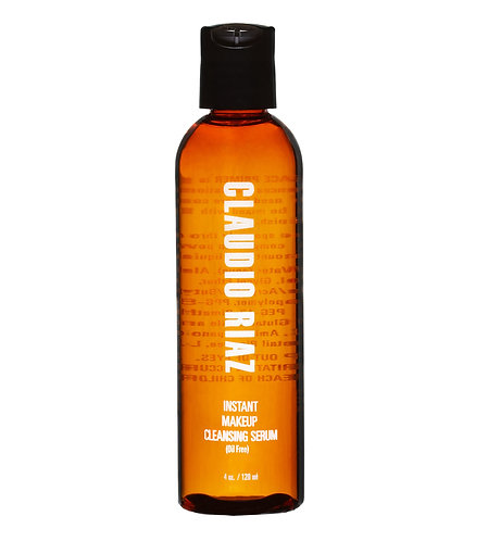 INSTANT MAKEUP CLEANSING SERUM (OIL-FREE)