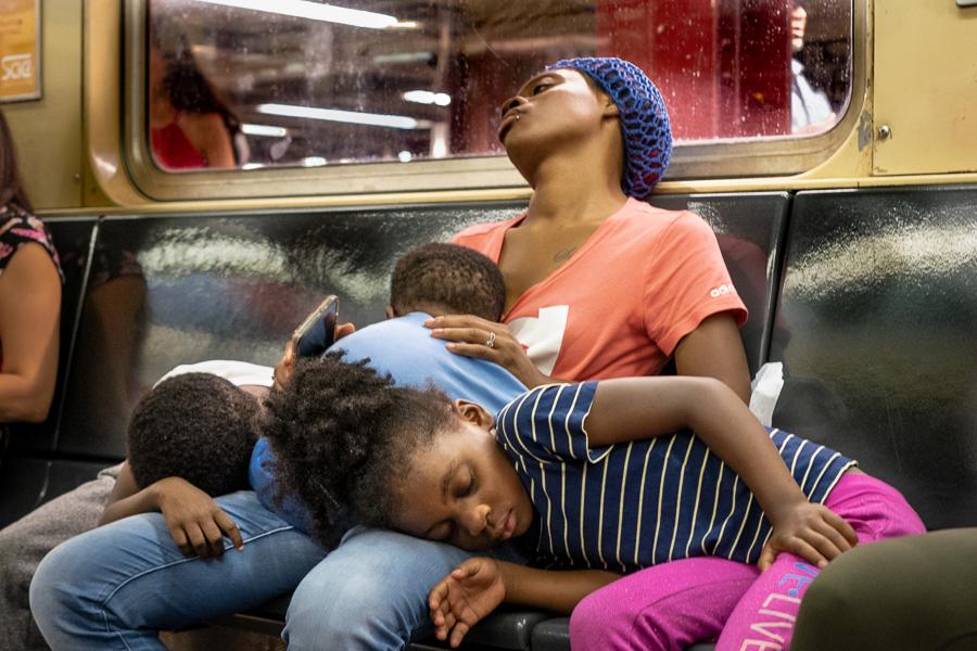 D-Train | NYC