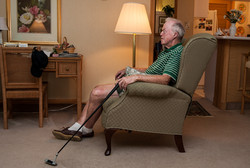 Golf on TV