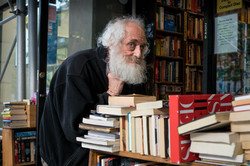 Bookstore / Upper West Side