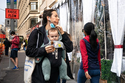 Candy & Baby / Upper West Side