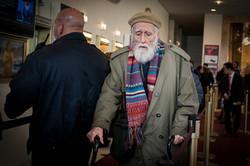 Bearded Man / Met Opera