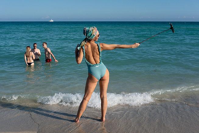 Selfie: Miami Beach.jpg