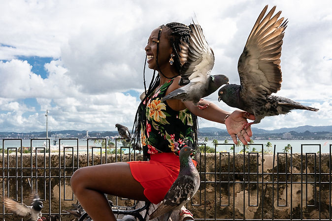 Pigeon Rider Paul Kessel.jpg