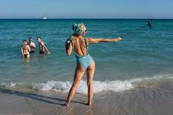 Selfie / Miami Beach