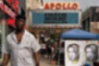 Paul Kessel Street Photography Apollo