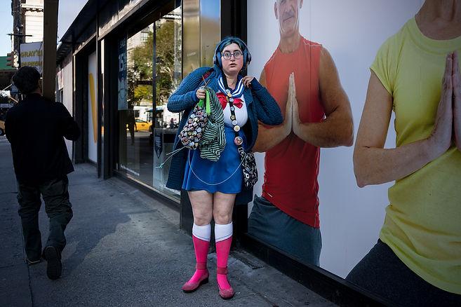 fashion paul kessel street photography