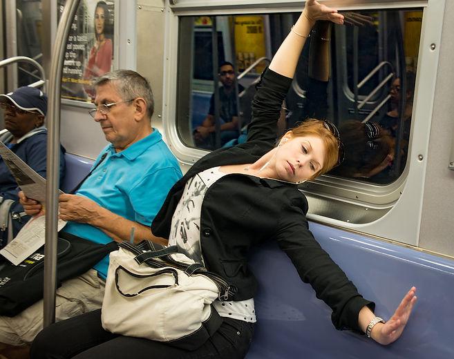stretch paul kessel
