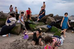 Coney Island Rocks