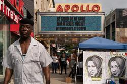Apollo / Harlem