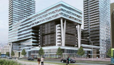 ENSCO New Babylon Den-Haag