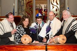 Bar Mitzvah Family 3.jpg
