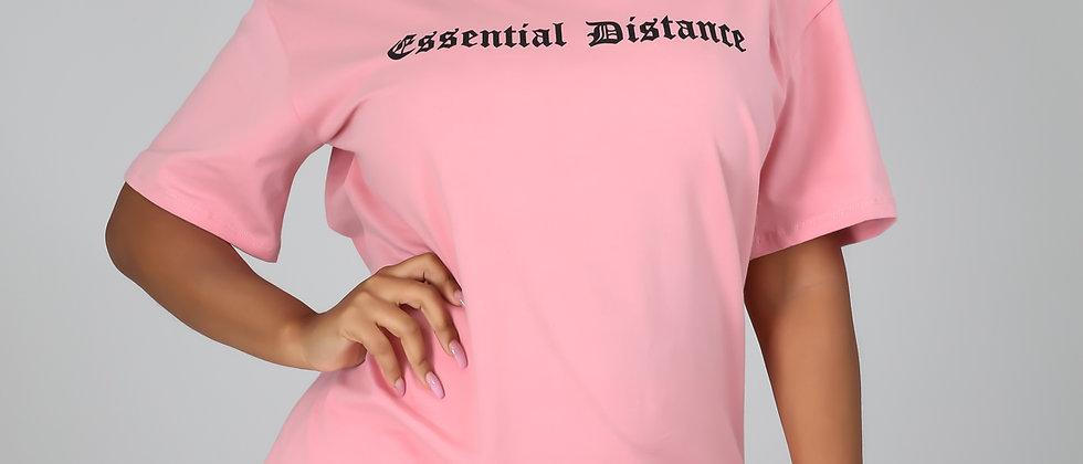 Distancing